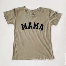 Load image into Gallery viewer, MAMA. tee (stone)