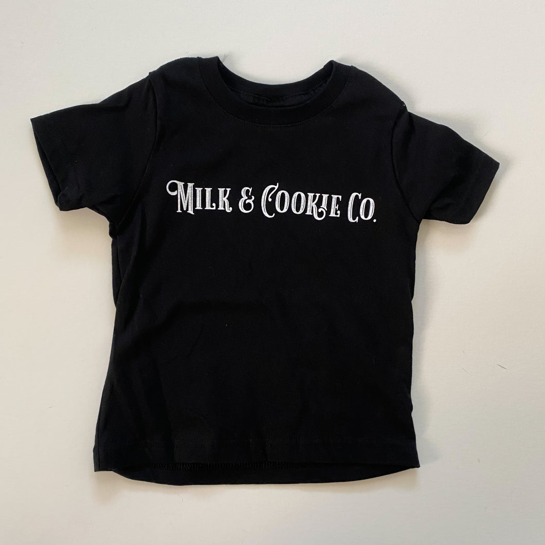 MILK & COOKIE CO. (infant short sleeve)