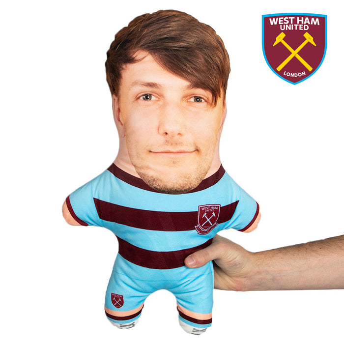 Football Clubs Mini Me