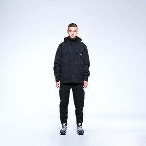WB012 Waterproof Windbreaker