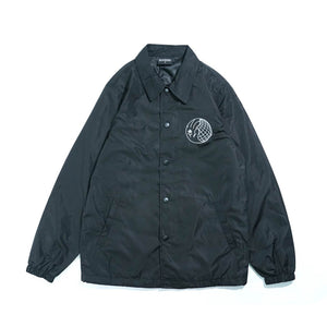 CJ-02 Coach Jacket