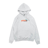 "HD054 ""Delusion Of Damage"" Hoodie"