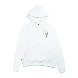"HD058 ""Call"" Hoodies"