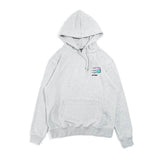 "HD061 ""Empty Your Mind"" Hoodies"