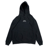 HD070 Sleep Is for the Weak Hoodie (Black)