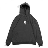 HD071 Emotion Imprison Hoodie