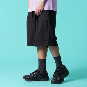 KS031 Loose Shorts