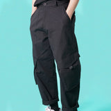 LP026 Low-Pocket Pants