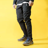 LP039 Sport Skinny Pants