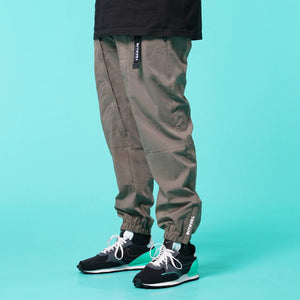 LP056 Breathable Warm Up Pants