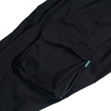 LP062 Low Pockets Pants (Black)