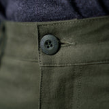 LP079 Classic Chino Pants (Green)