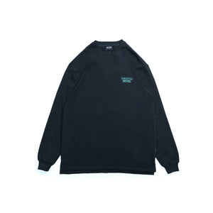 "LS040 ""Part-Time"" Long Sleeve Tee"