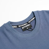 PL041 Heavy-Weight 230G Pocket Tee (Navy)