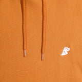 PRHD001 440G Heavy-Weight Hoodies (Brown)