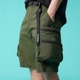 S032 10-Pocket Shorts