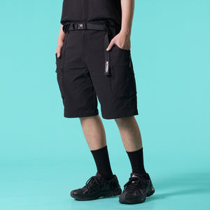 S035 10-Pocket Shorts
