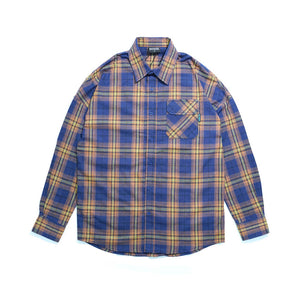 ST021 Grid Shirt
