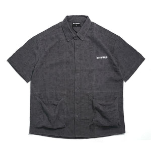 ST032 Stone-Shirt (Grey)