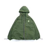 WB011 Waterproof L-Jacket
