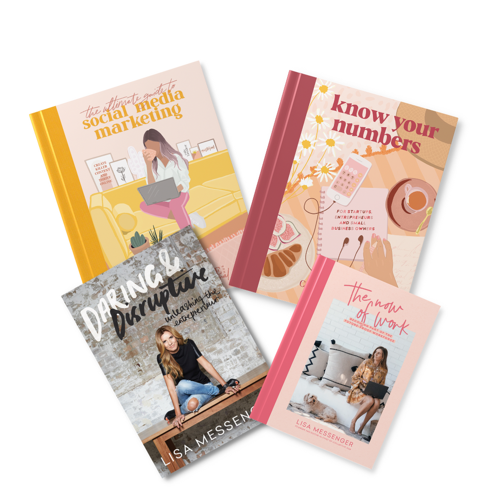Ultimate Small Business Bundle