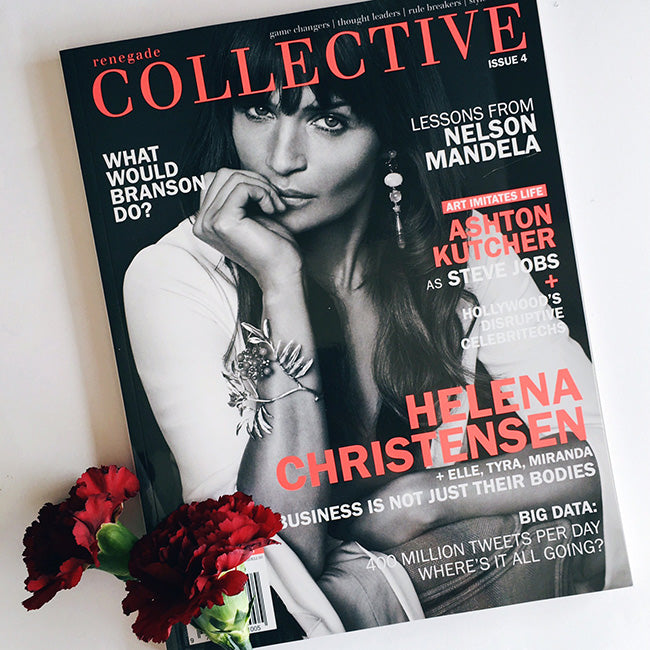 Collective Hub Issue 04 (SOLD OUT)