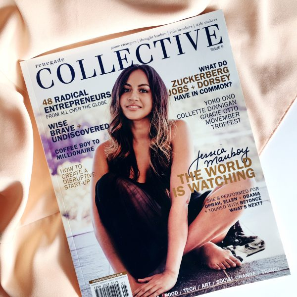 Collective Hub Issue 05
