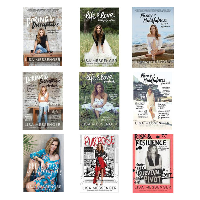 Cloud Nine Book Bundle