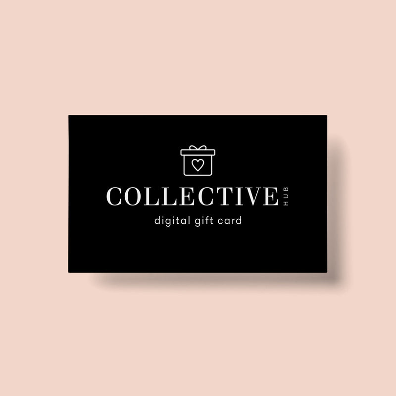 Collective Hub Gift Card