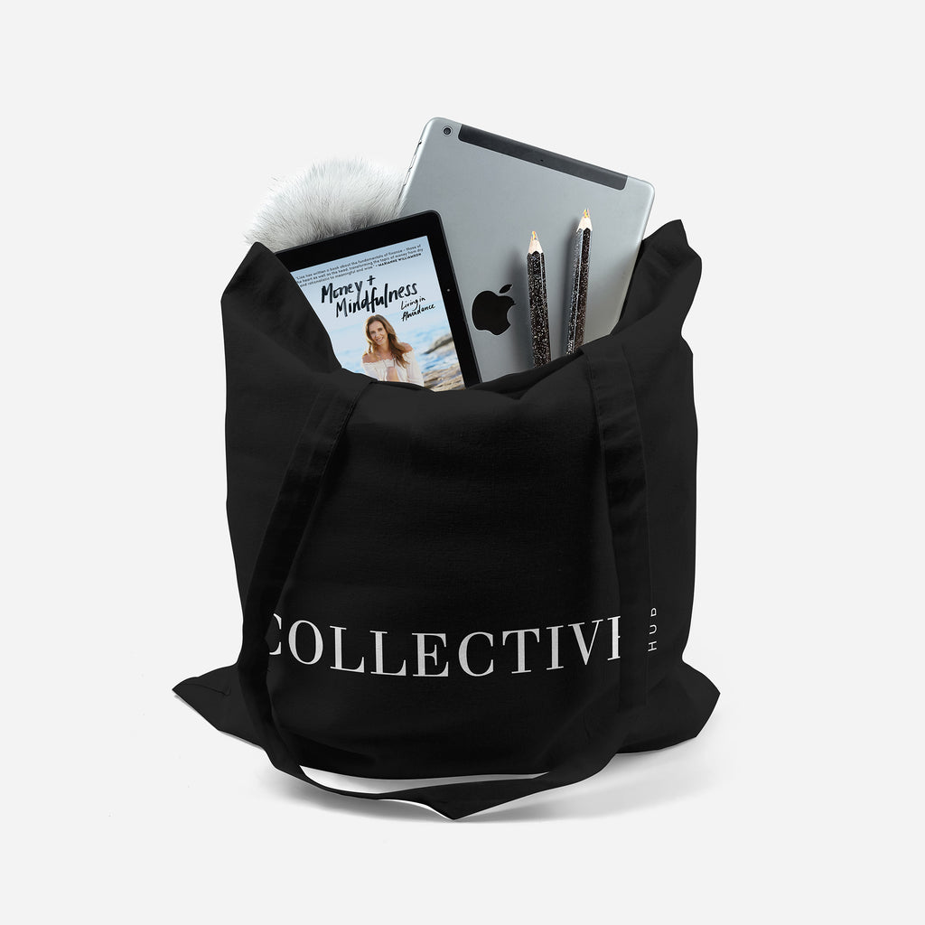 Collective Hub Tote Bag