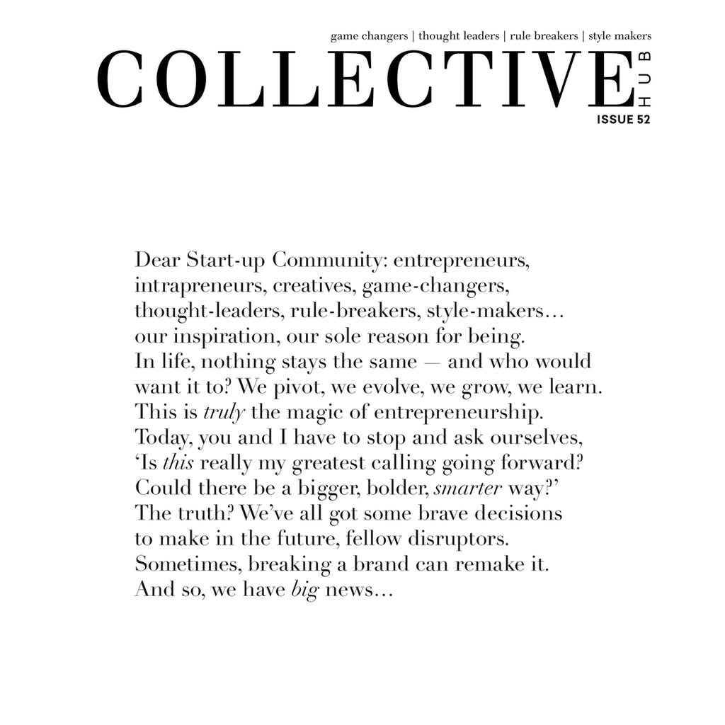 Collective Hub Issue 52