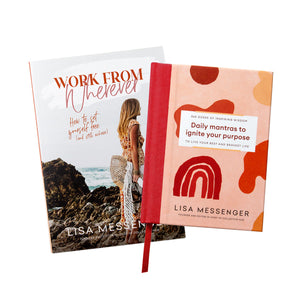 Inspiration Overload Bundle