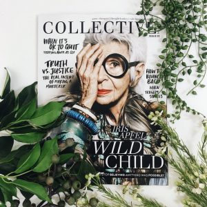 Collective Hub Issue 32 (SOLD OUT)
