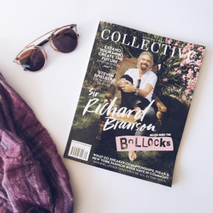 Collective Hub Issue 35 (SOLD OUT)