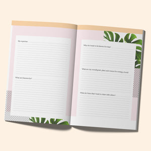 Ultimate Writers Journal