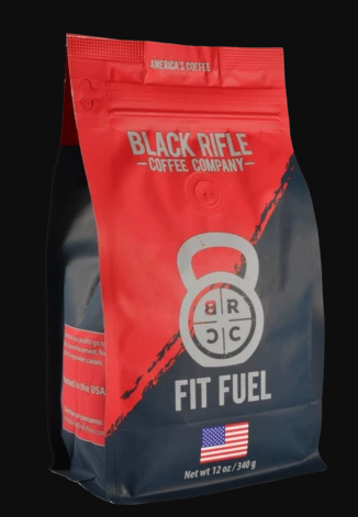 Black Rifle Coffee Company - Fit Fuel