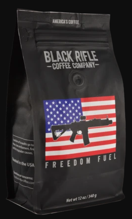 Black Rifle Coffee Company - Freedom Fuel