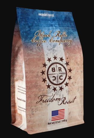 Black Rifle Coffee Company - Freedom Roast