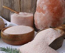 Load image into Gallery viewer, Himalayan Pink Salt Fine