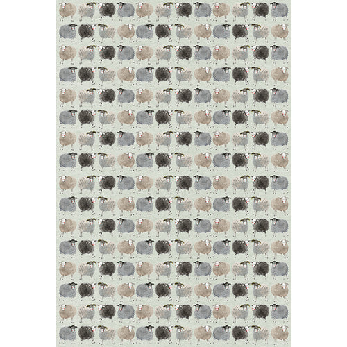Splendid Sheep Tea Towel