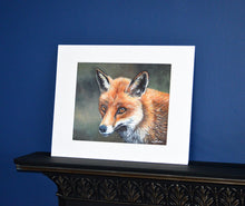 Load image into Gallery viewer, Fox - Limited Edition Print