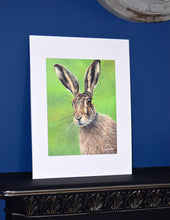 Load image into Gallery viewer, Hare Limited Edition Print