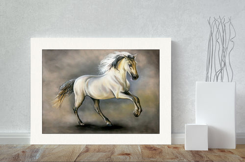 Horse Limited Edition Print