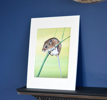 Load image into Gallery viewer, Mouse Limited Edition Print