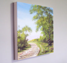 Load image into Gallery viewer, New Forest Path SOLD