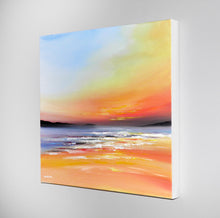 Load image into Gallery viewer, Sunset Sky - Sold