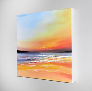 Sunset Sky - Sold