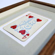 Load image into Gallery viewer, Forever young playing card print