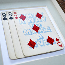 Load image into Gallery viewer, 9 to 5 playing card print