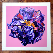 Load image into Gallery viewer, 'Changing beauty' limited edition giclee print
